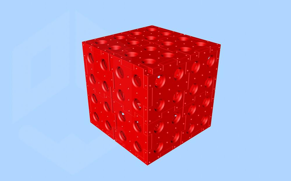 Puzzle 2x2
